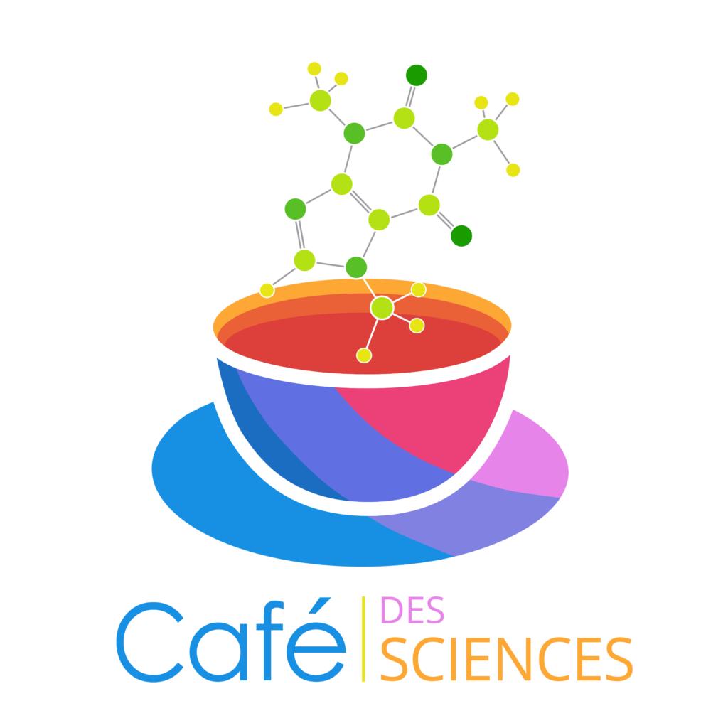 Logo-café science neuf nuovo