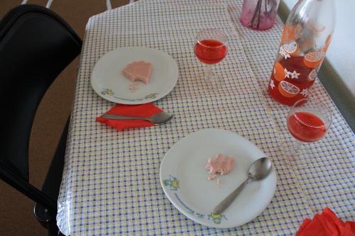 resti di pasto