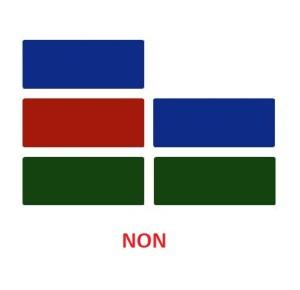 LEGO NON 1