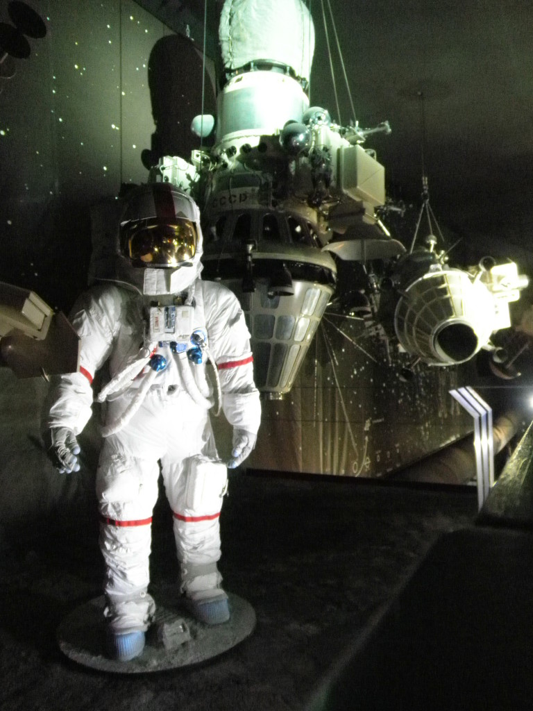 musée de l'espace et de l'air le bourget