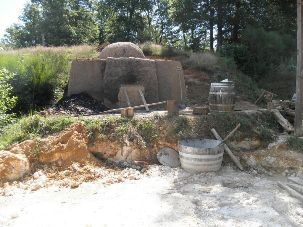 fabrication sableuse