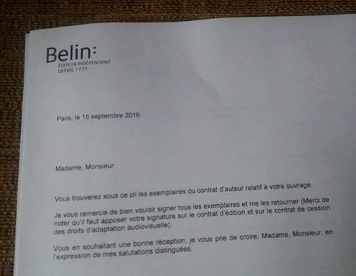 contrat-editions belin