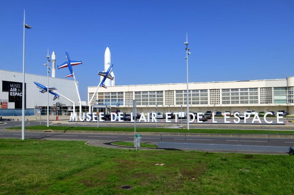 Musee Air Espace