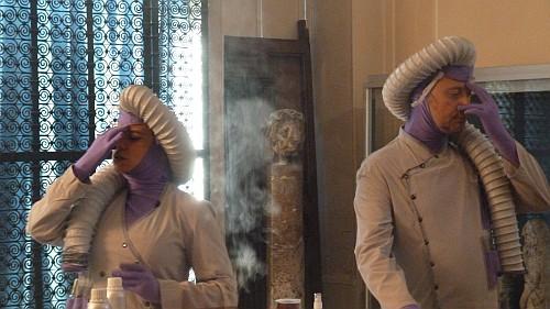 olfatto scienza e odori