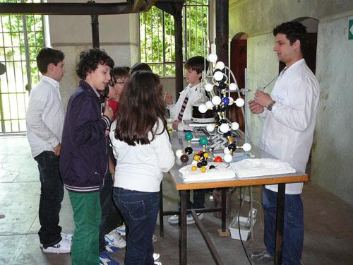 mestiere divulgatore animatore scientifico festival scienza genova