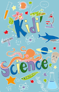 sito blog science per ragazzi bambini