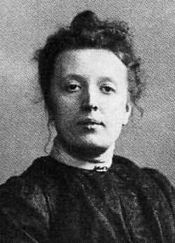 Cecile Vogt