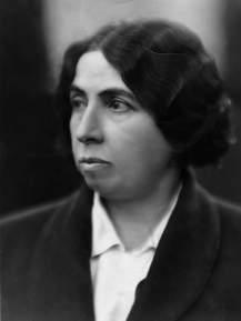 0. Constance Pascal c. 1925