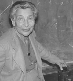 Anna Meyer Berliner