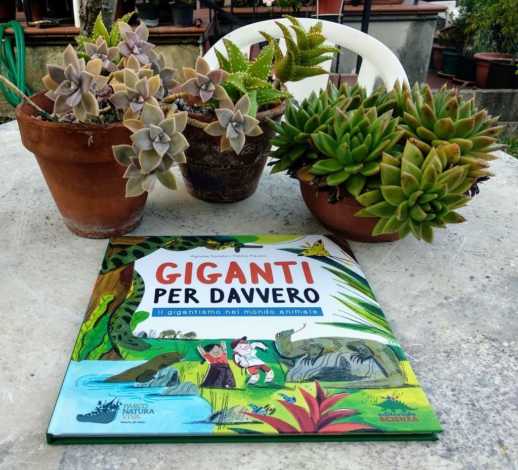 libro giganti